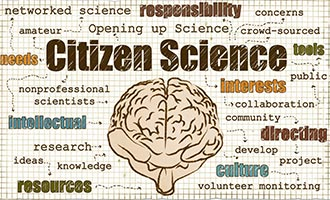 COVID19 and Citizen Bioscience