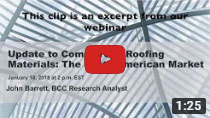 Commercial Roofing in North America Market Drivers