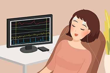 Innovation Spotlight: Advanced Brain Monitoring: Sleep and Health