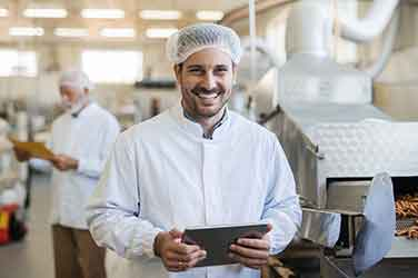 Future of Food Manufacturing
