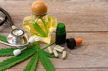 Innovation Spotlight: Cardiol, Medical Cannabidiol (CBD)